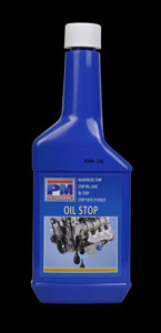 PM OIL STOP