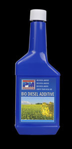 PM BIO DIESEL ADDITIVE