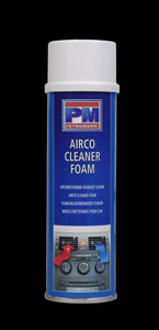 PM AIRCO CLEANER FOAM