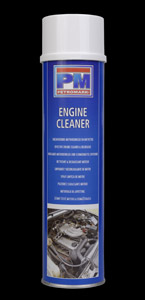 PM ENGINE CLEANER