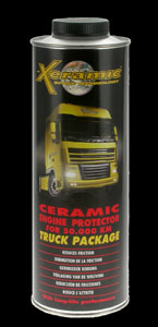 20103-T Xeramic Engine Protector Truck Package 1 ltr
