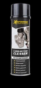 20311 Xeramic Carburettor Cleaner 500 ml