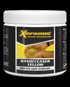 20423 Xeramic Handcleaner Yellow 600ml